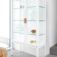 Frame cabinets by Anya Sebton and Eva Lilja Löwenhielm