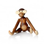 Monkey  by Kay Bojesen