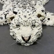 MYK-Berlin snow leopard