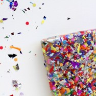 crazy confetti