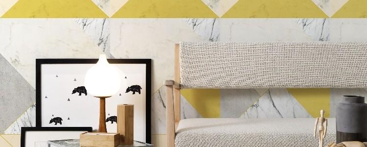 Lilesadi Interior Marble Concrete