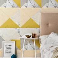Marble Concrete Lilesadi - bedroom