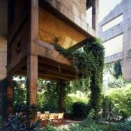 La Casa Estudio 'Taller de Arquitectura'. Ricardo Bofill.