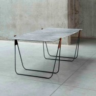in vein table by ben storms