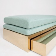 Mass Series / Pull-out Daybed