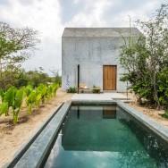 casa tiny outdoor pool