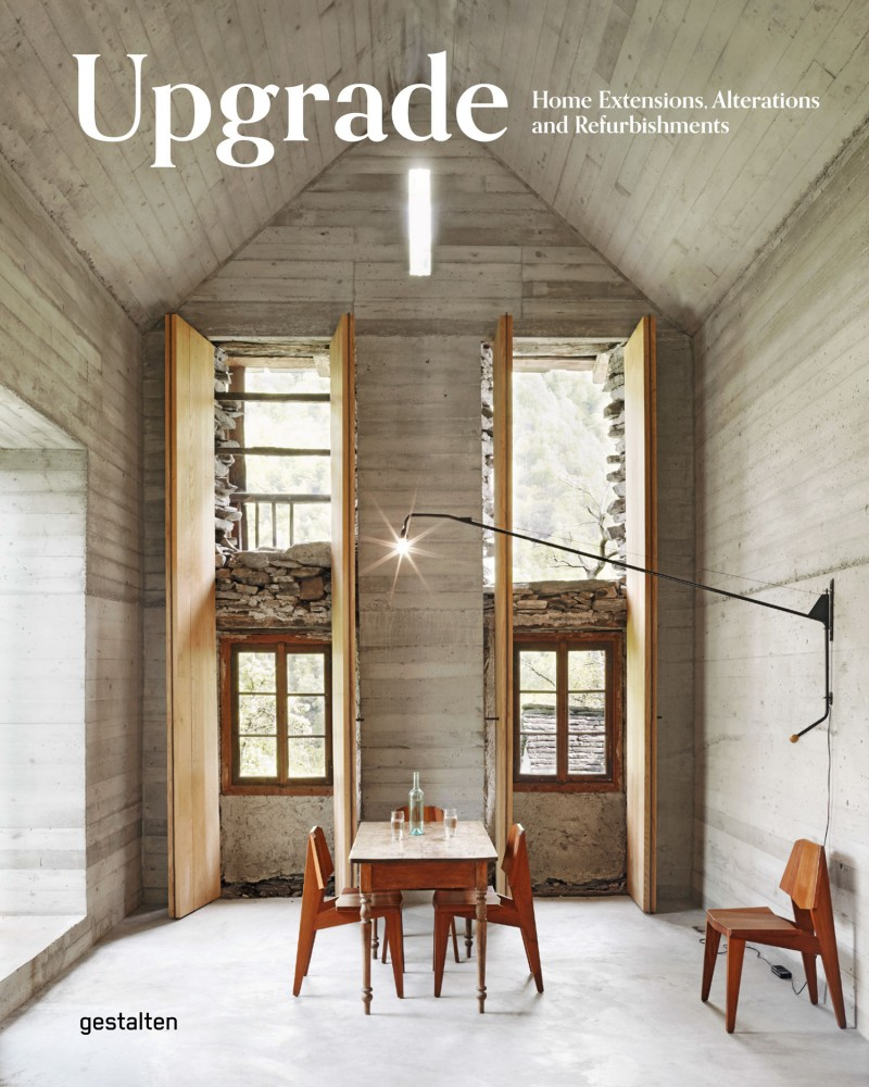 Upgrade Published by Gestalten Books