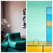 flack studio colour shades
