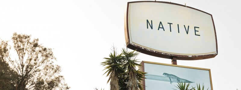 the native hotel malibu