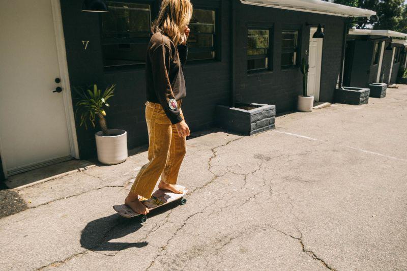 the native hotel skate