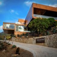 Case Narigua - P+O Arquitectura photos - © FCH Photography
