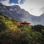 Case Narigua - P+O Arquitectura photos © FCH Photography