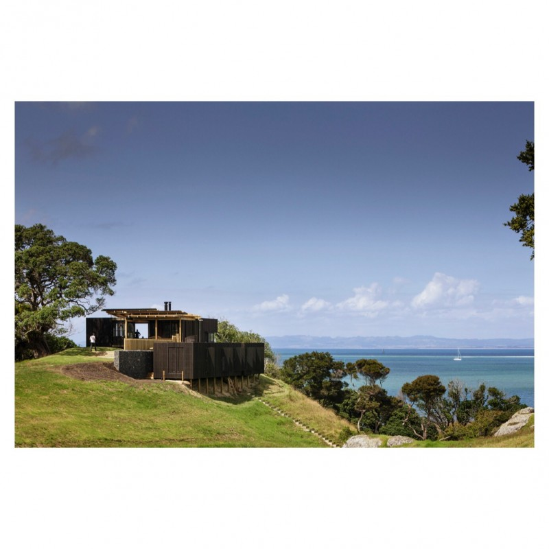 Castle Rock Beach House