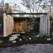Acton House. Hobart, Australia